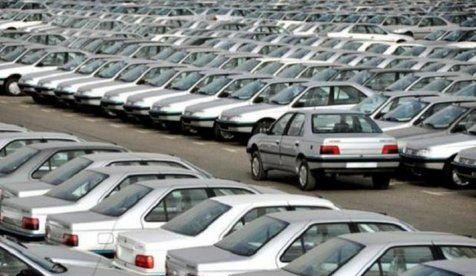 عرضه خودرو در بورس چه کمکی به کاهش قیمتها میکند؟