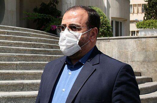 حسینعلی امیری: از جزء به جزء لایحه بودجه 1400 دفاع میکنیم