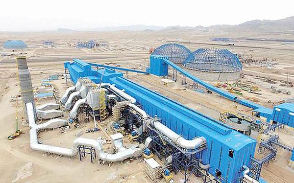 راهاندازی پروژه 5 میلیون تنی سنگان در سال آینده