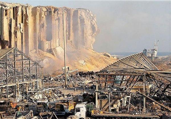 مخالفت روسیه با تحقیقات درباره انفجار بیروت
