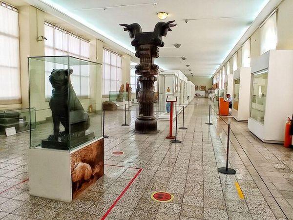 موزه های پایتخت تعطیل شدند
