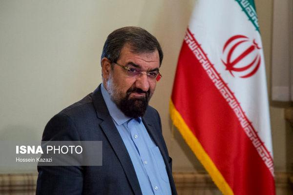 محسن رضایی: تمام تحریمها باید یکجا برداشته شود