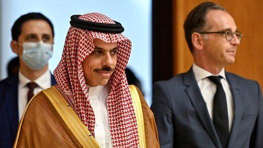 ابراز امیدواری وزیر خارجه عربستان درباره حل اختلاف با قطر