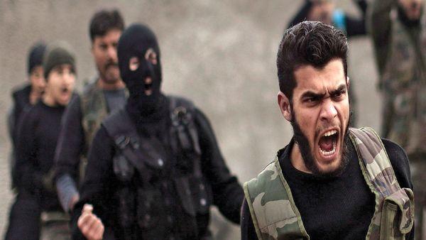 بازداشت یک عضو داعش در یونان