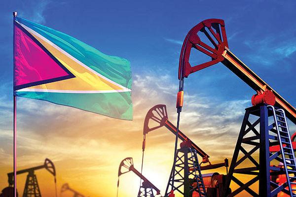 جبهه جدید بازار نفت