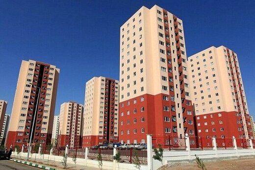 قیمت تمام شده مسکن ملی برای خریداران چقدر است؟