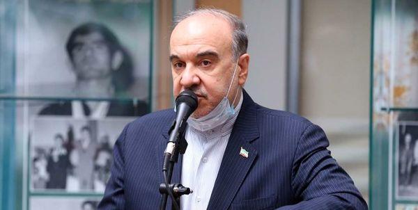 وزیر ورزش و جوانان به مجلس فراخوانده شد