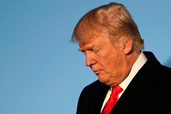 ادعای عجیب ترامپ:در انتخابات با اختلاف برنده شدم