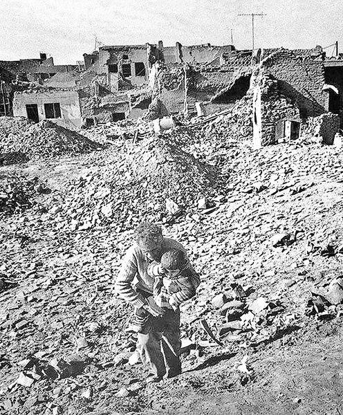 خسارتهای جنگ تحمیلی