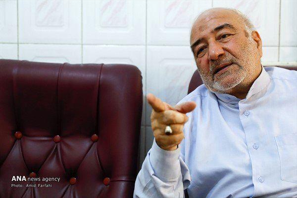 جواد منصوری (مصاحبه)