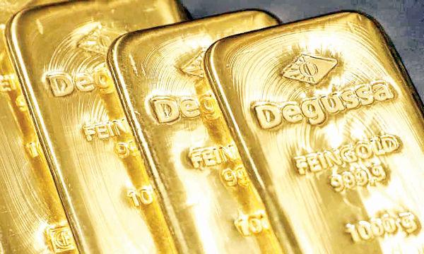 ریسک در بازار طلا