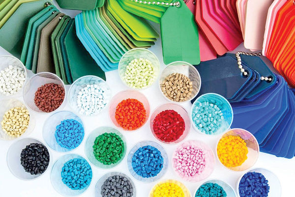 ریسک قیمت در صنعت پلیمرها