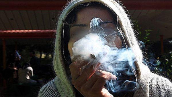 تاثیرات جبران ناپذیر سیگار بر پوست زنان