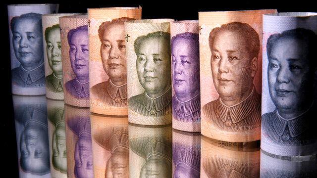 چین اصلاحات پولی انجام می دهد