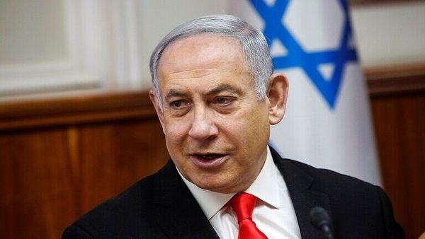 نتانیاهو: توقف فروش «اف-۳۵» به امارات تأثیری بر توافق سازش ندارد