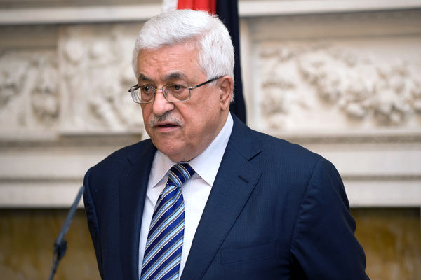 بایدن درخواست ملاقات محمود عباس را رد کرد