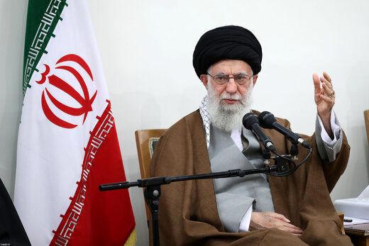 عقبنشینی اینستاگرام از مسدود کردن صفحه رسمی پایگاه اطلاع رسانی رهبر انقلاب