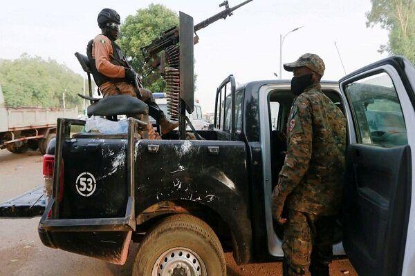 کشته شدن 8نظامی نیجریه ای در عملیات کمین داعش