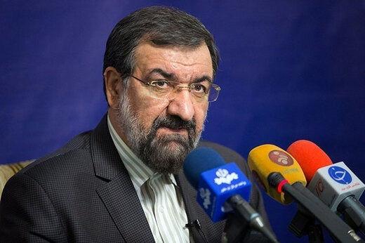 برادر محسن رضایی: از لندن او را تخریب می کنند چون می دانند می تواند رئیس جمهور شود