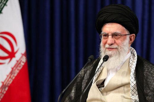 پیام تسلیت رهبر معظم انقلاب در پی درگذشت حاج محسن آقا قلهکی