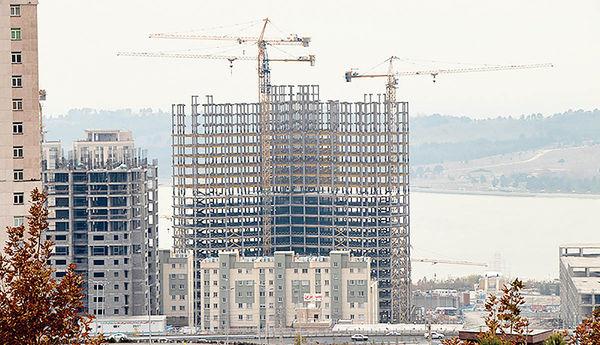 آوار ساخت مسکن میلیونی بر سر نظام بانکی