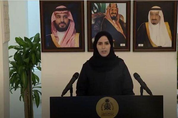 عربستان سومین سفیر زن خود را معرفی کرد