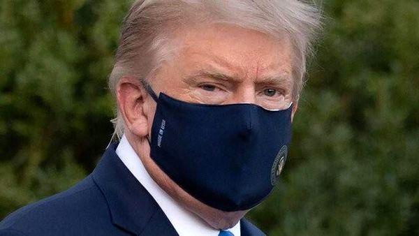 ادعای مشاور ترامپ درباره خطرناک شدن وضعیت رئیسجمهور به دلیل کرونا