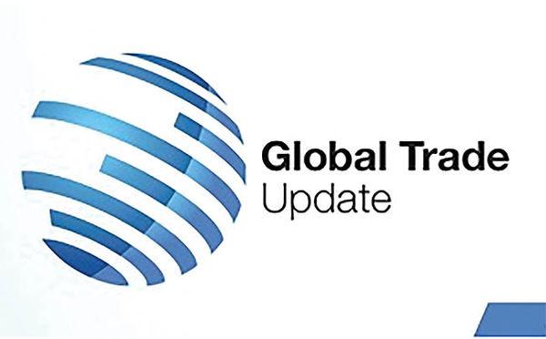 سقوط تجارت جهانی کالا در 2020