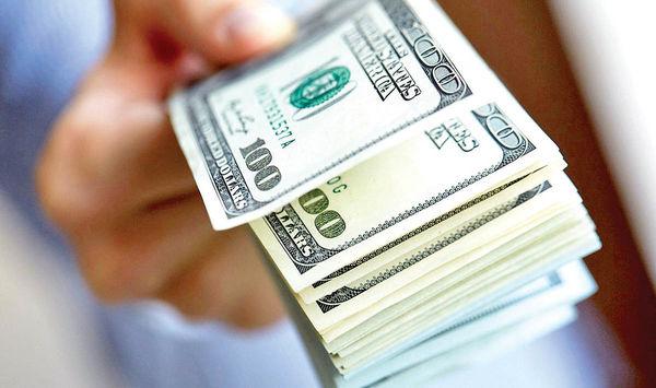 شکست طرح نوسانگیران دلار