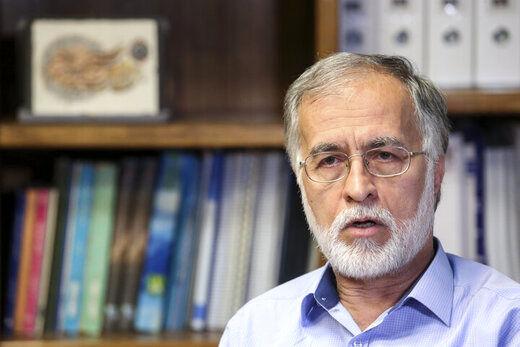 عطریانفر: باید نگران پارلمانی به ریاست قالیباف باشیم