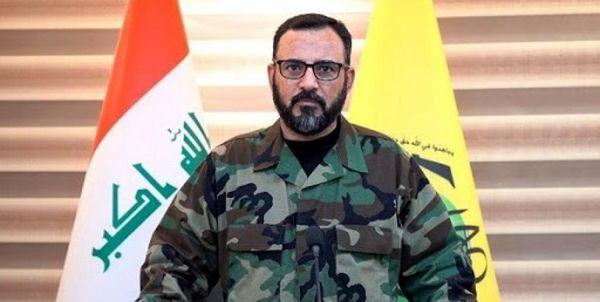 خبر نجباء از لغو تمامی توافقات مقاومت عراق با دولت در مورد حمله به منافع آمریکا