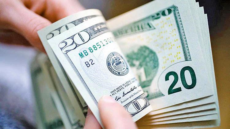 بازگشت دلار به جاده کاهشی