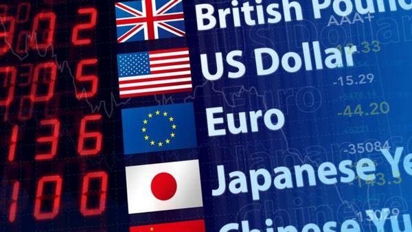 تداوم روند صعودی شاخص دلار در بازار جهانی