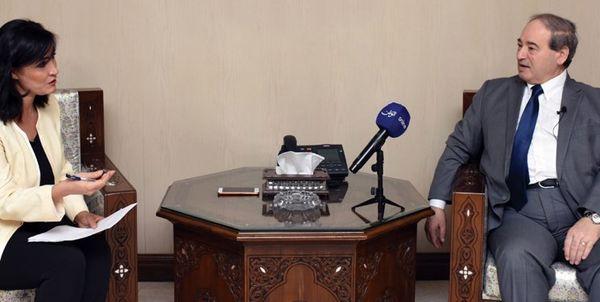 فیصل المقداد: حامی گفتوگوی ایرانی-عربی هستیم