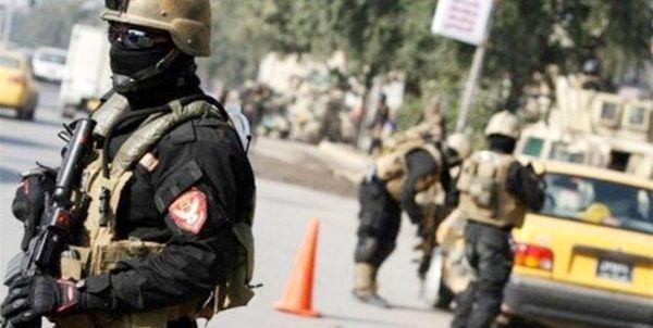 خنثیسازی یک طرح تروریستی در عراق