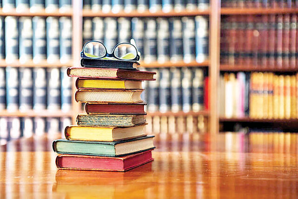 رونق فروش کتاب در دوره کرونا