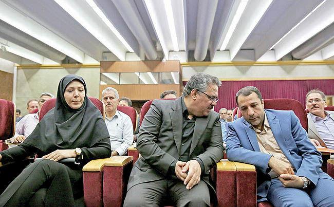 جهش تجارت ایران با ترکیه