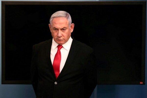 عصبانیت نتانیاهو از غنی سازی ۲۰ درصدی در ایران
