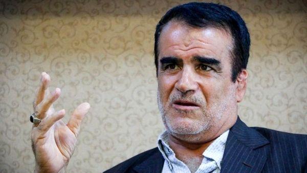 نمازی: سید حسن خمینی در انتخابات 1400 شرکت نمی کند