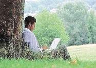 مصرف اینترنت در روستاها ۲ برابر شد
