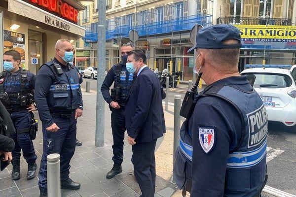 چاقوکشی در فرانسه چند کشته و زخمی برجاگذاشت