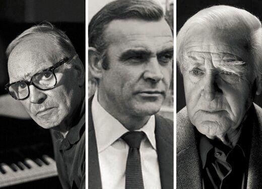 چهرههایی که سال ۲۰۲۰ از دنیا رفتند