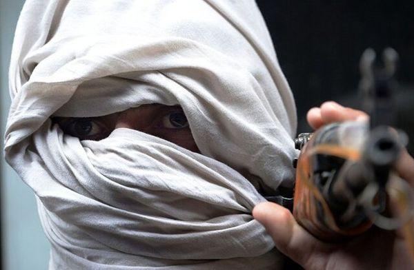 پخش قرآن و اخبار طالبان از تلویزیون افغانستان!