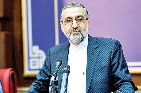 بازداشت 5جاسوس در دو وزارتخانه