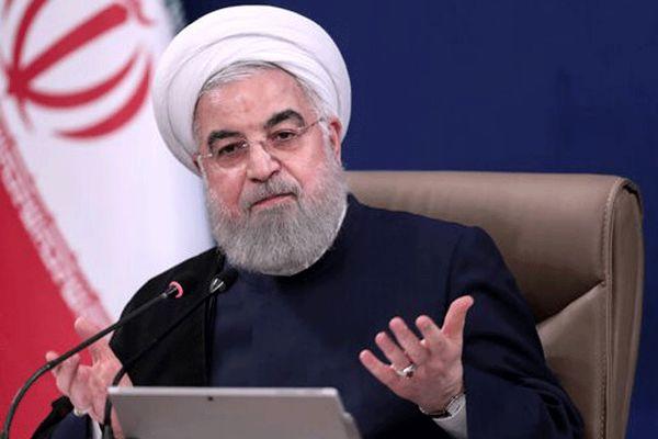 واکنش روحانی به اهانت نشریه شالی ابدو به پیامبر اسلام(ص)