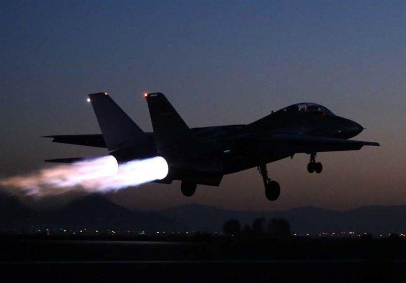 جنگنده F-۱۴؛ مدافع آسمان ایران/ صفر تا صد اورِهال گربه پرنده در ایران + تصاویر