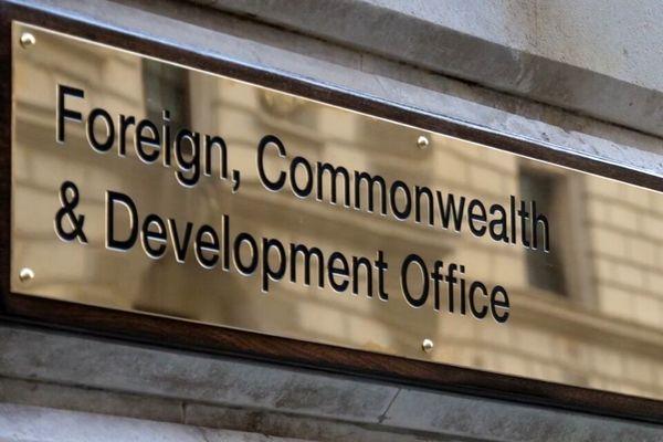 درخواست لغو فوری توسعه شهرکها در سرزمینهای اشغالی از سوی انگلیس