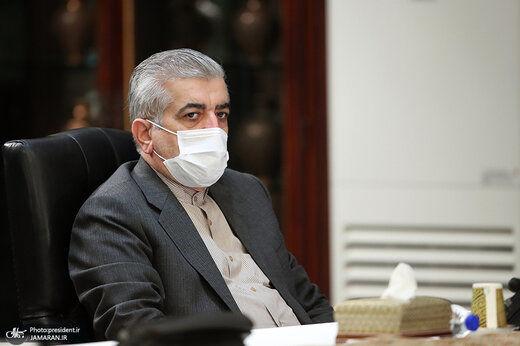 وعده جدید وزیر نیرو درباره خاموشی ها