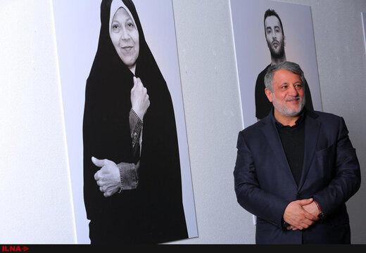 فائزه هاشمی: محسن دلش میخواهد ما را کنترل کند