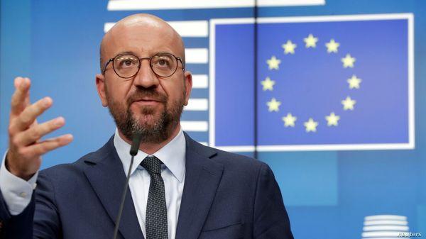 رئیس شورای اروپا: از اجرای کامل برجام حمایت میکنیم